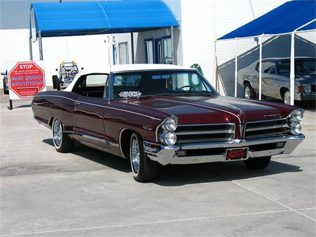 1965 Pontiac Catalina | 886260