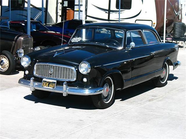 1959 rambler 2 | 886261