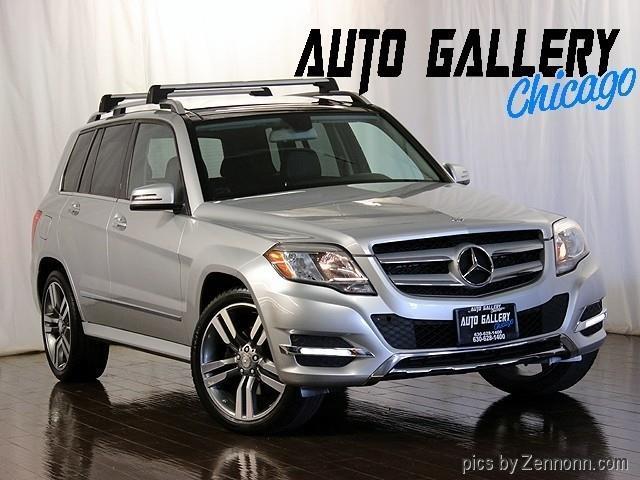 2013 Mercedes-Benz GLK350 | 886265