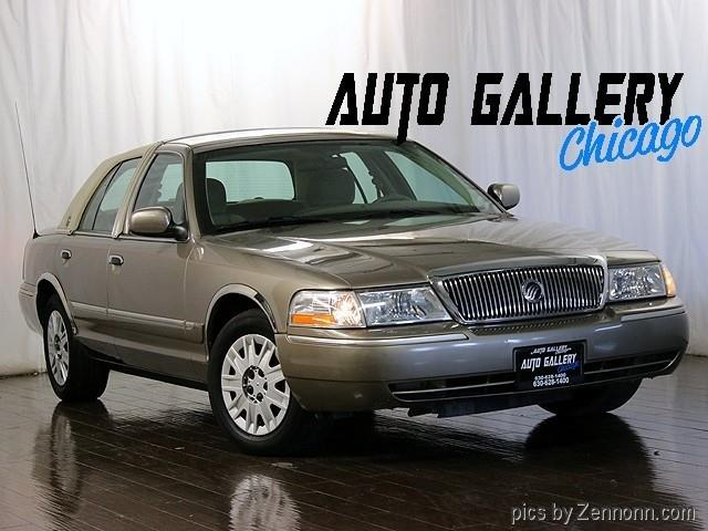 2005 Mercury Grand Marquis | 886266