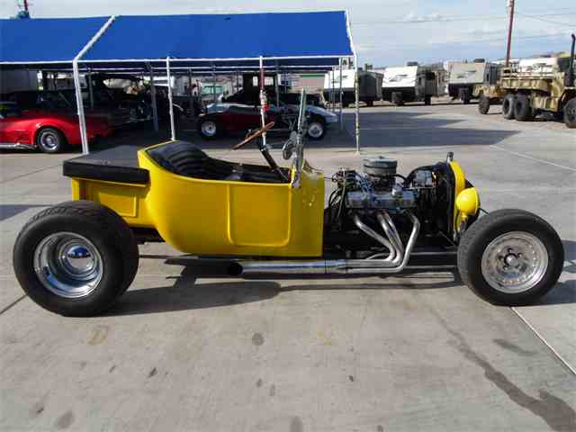 1927 Ford Model T | 886268
