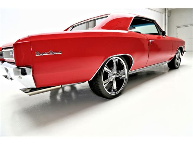 1966 Chevrolet Chevelle | 880627