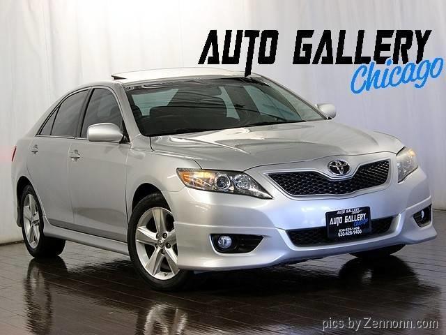 2011 Toyota Camry | 886275