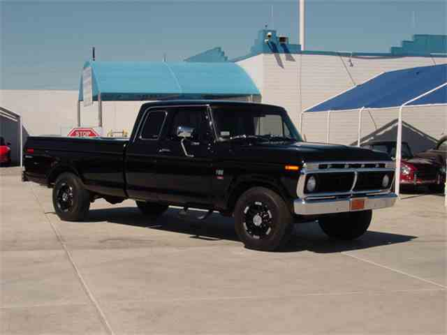 1975 ford f250/ | 886276