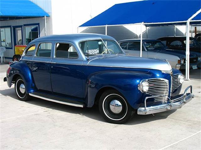 1941 Dodge Deluxe | 886277