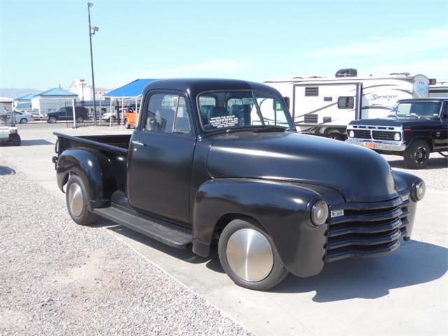 1949 Chevrolet 3100 | 886283