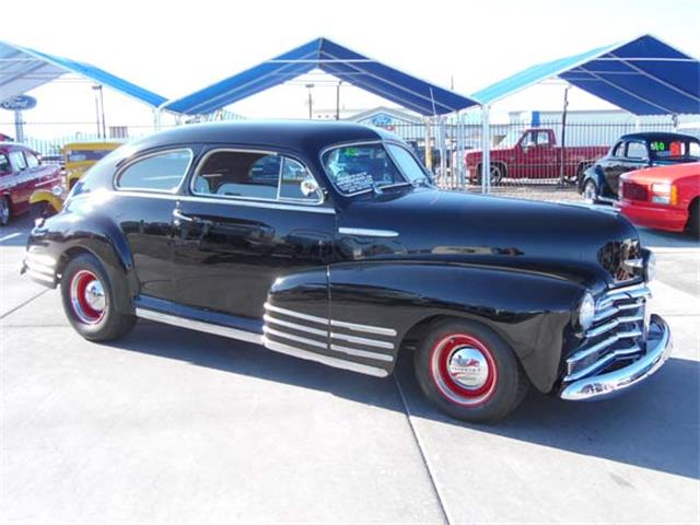1948 chevy fleetline/ | 886287