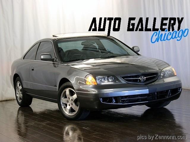 2003 Acura CL | 886290