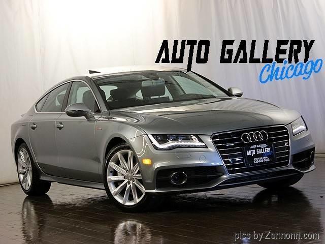 2012 Audi A6 | 886292