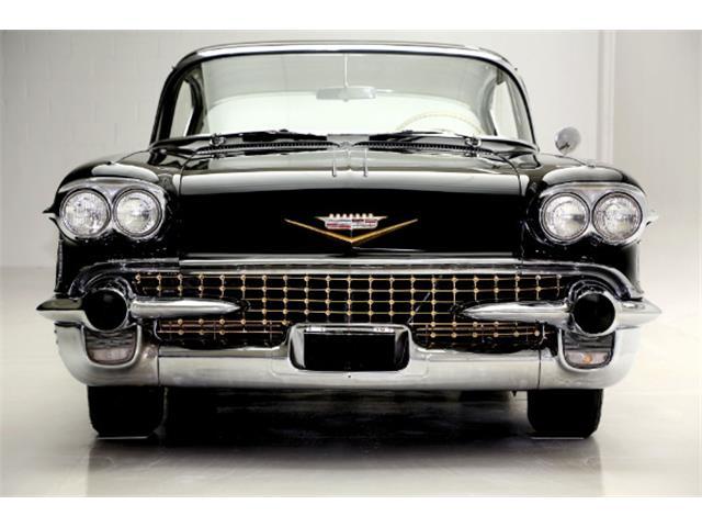 1958 Cadillac Series 62 | 880630