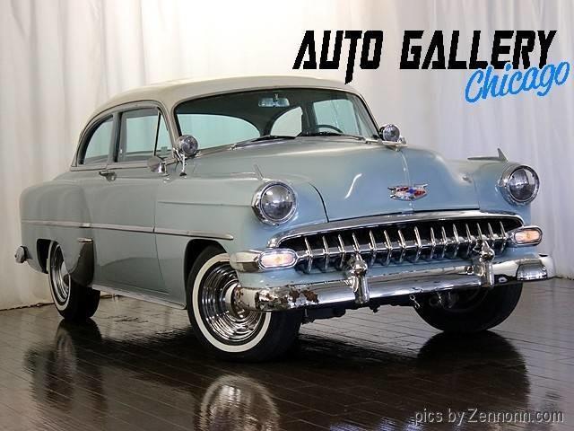 1954 Chevrolet 210 | 886304