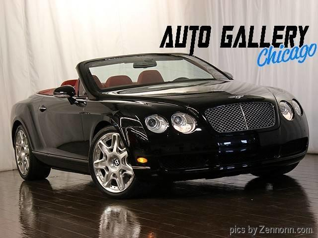 2009 Bentley Continental | 886305