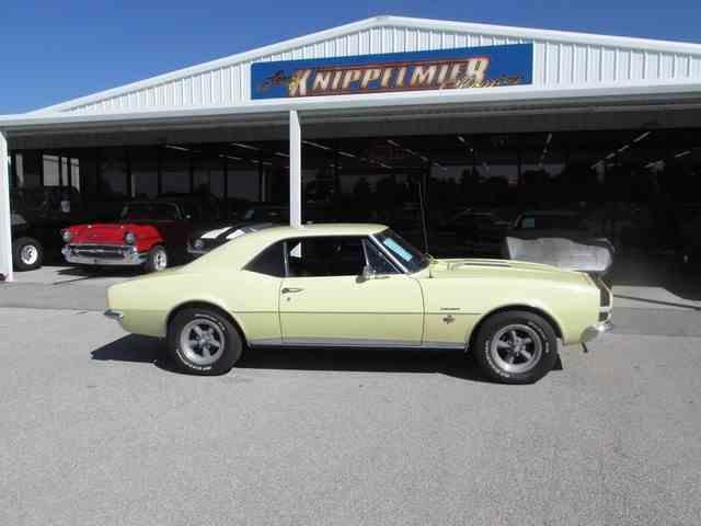 1967 Chevrolet Camaro | 886336