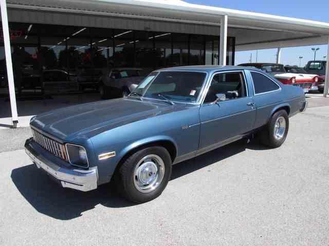 1977 Chevrolet Nova | 886337