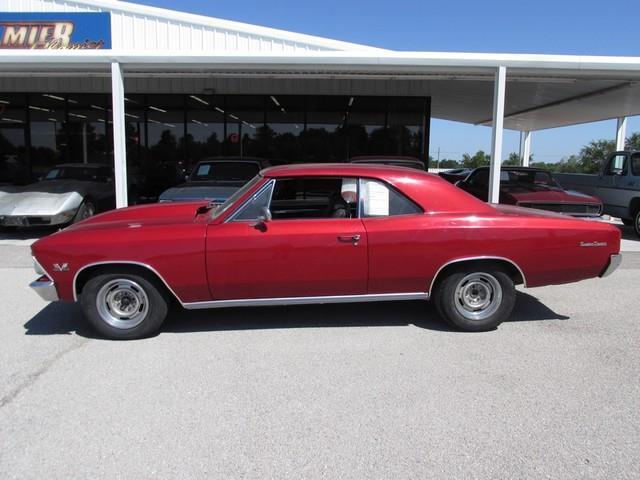 1966 Chevrolet Chevelle SS | 886338