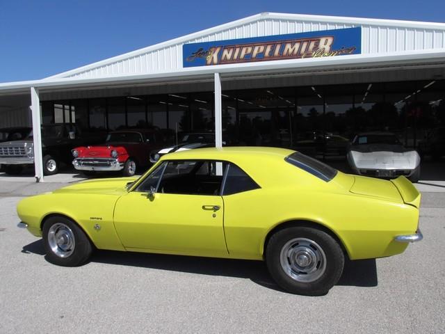1967 Chevrolet Camaro | 886341