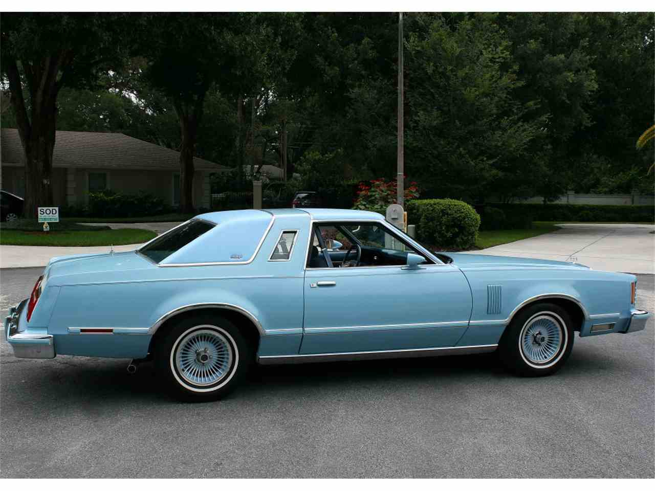 St Louis Ford Dealers >> 1979 Ford Thunderbird for Sale | ClassicCars.com | CC-886344