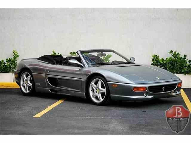 1997 Ferrari 355 | 886346