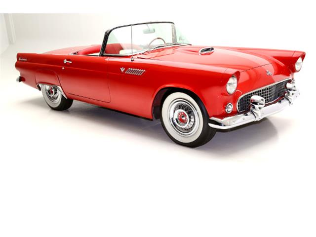 1955 Ford Thunderbird | 880635