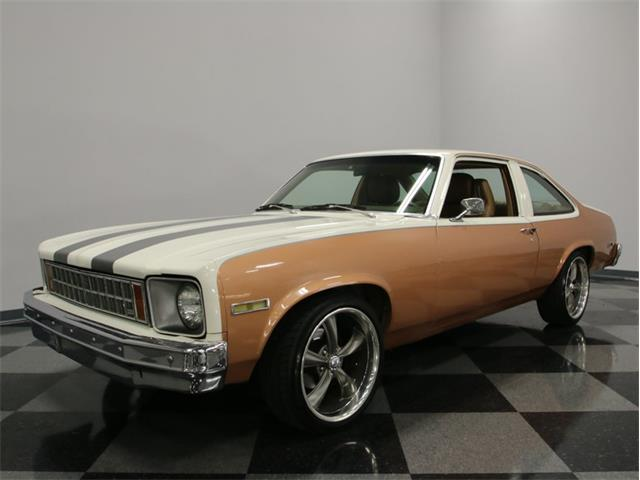 1977 Chevrolet Nova | 886357