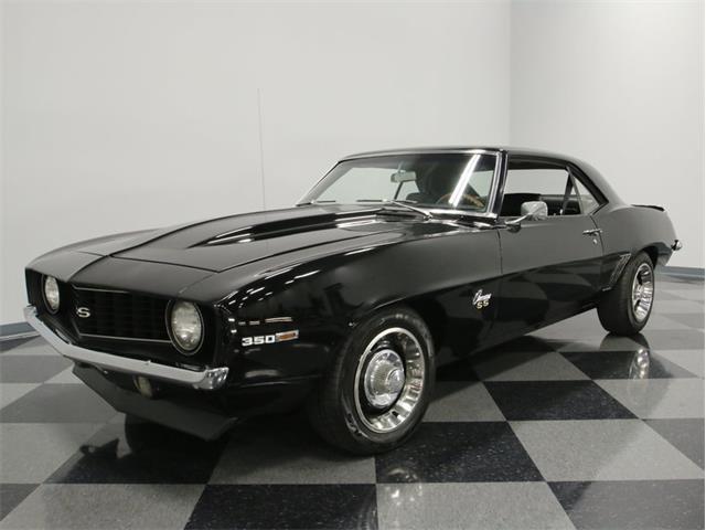 1969 Chevrolet Camaro | 886358