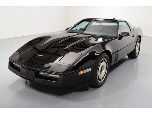 1985 Chevrolet Corvette | 886366