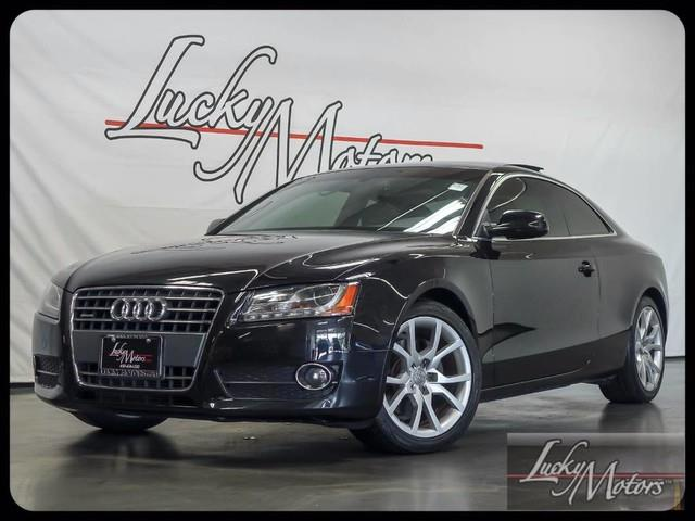 2012 Audi A5 | 886376