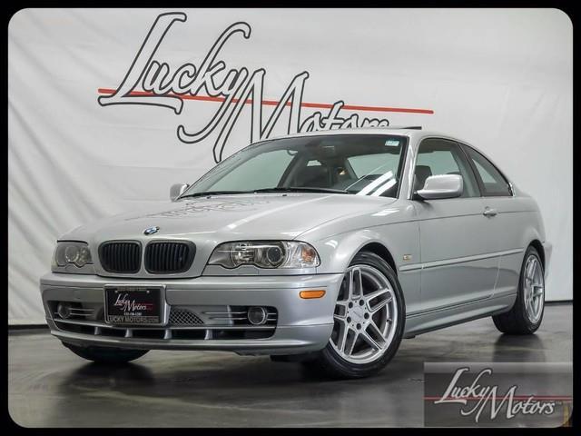 2002 BMW 3 Series | 886377