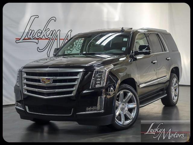 2015 Cadillac Escalade   886380