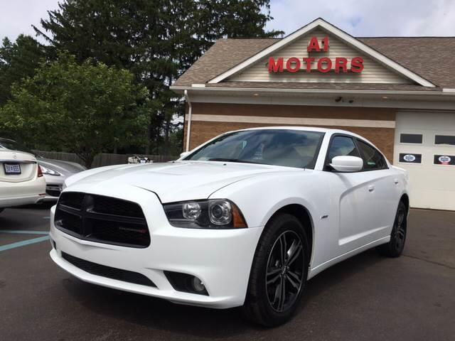 2014 Dodge Charger   886385