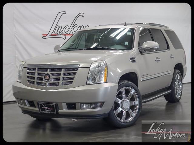 2007 Cadillac Escalade | 886394