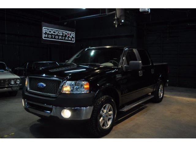 2007 Ford F150 | 886403