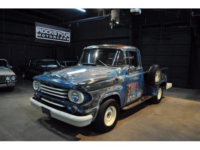 1958 Dodge D100 | 886404