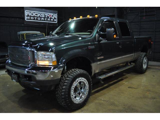 2004 Ford F250 | 886406