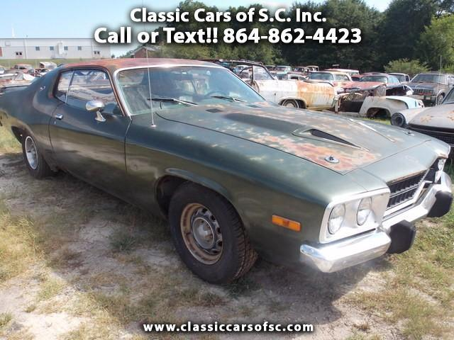 1973 Plymouth Road Runner | 886409