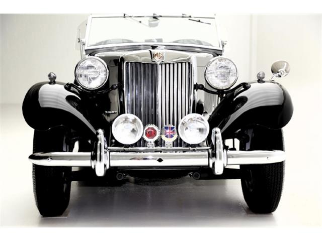 1952 MG TD | 880641
