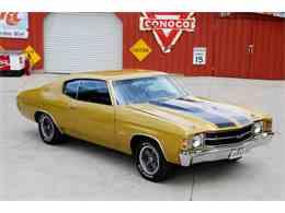 1971 Chevrolet Chevelle for Sale - CC-886415