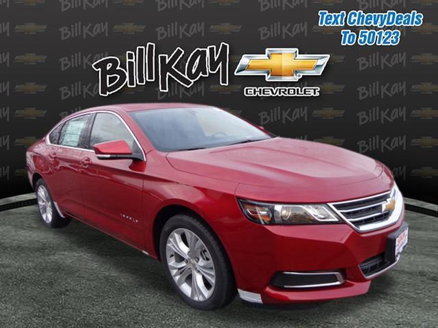 2014 Chevrolet Impala | 886419