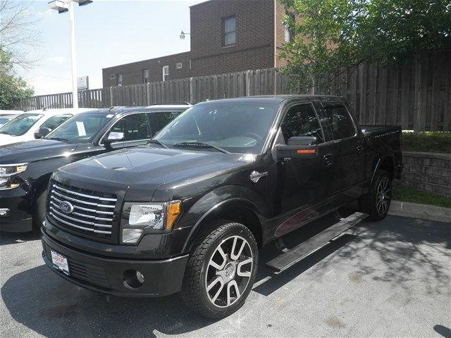 2010 Ford F150 | 886425