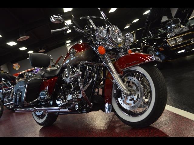 2009 Harley-Davidson MotorcycleRoad KingClassic | 886427
