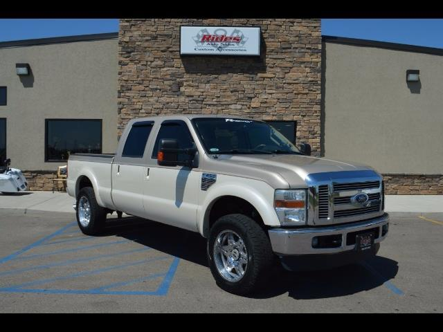 2008 Ford F-250Super Duty XLT Lariet Regency | 886428