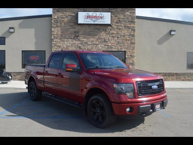 2013 Ford F150 | 886429