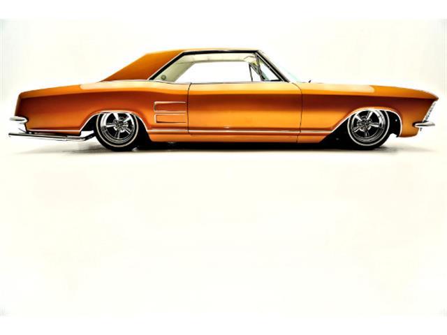 1964 Buick Riviera | 880643