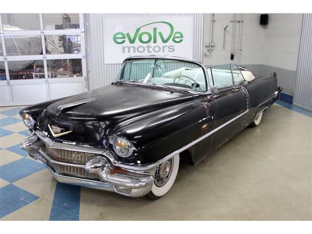1956 Cadillac Series 62 | 886433