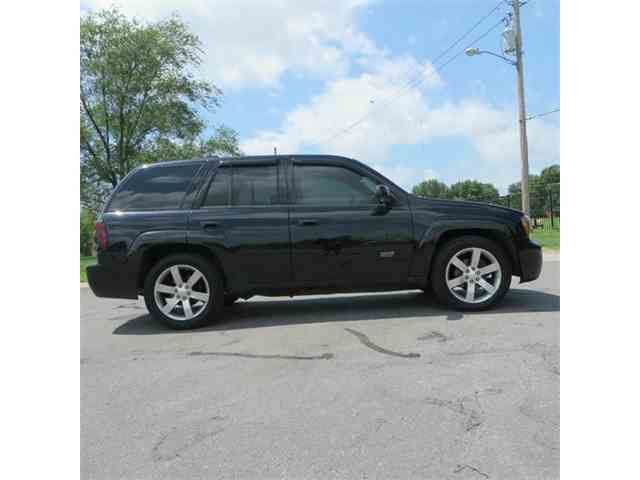 2007 Chevrolet Trailblazer | 886436