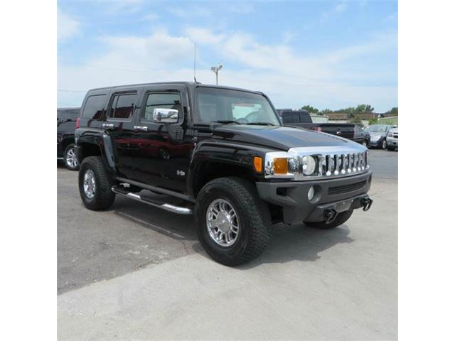 2007 Hummer H3 | 886441