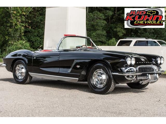 1962 Chevrolet Corvette | 886442