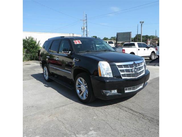2008 Cadillac Escalade | 886445