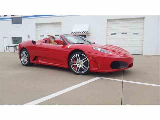2007 Ferrari F430 | 886446