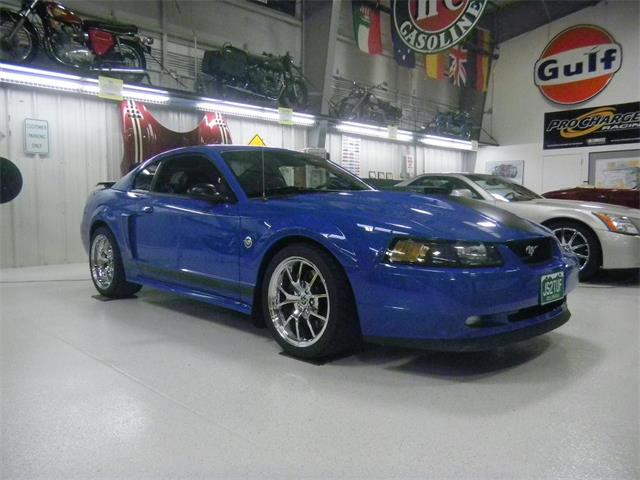 2004 Ford Mustang | 886447